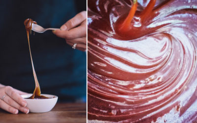 My Ultimate Salted Caramel Recipe