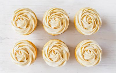 How to Bake Perfect Cupcakes – Full Cupcake Troubleshooting