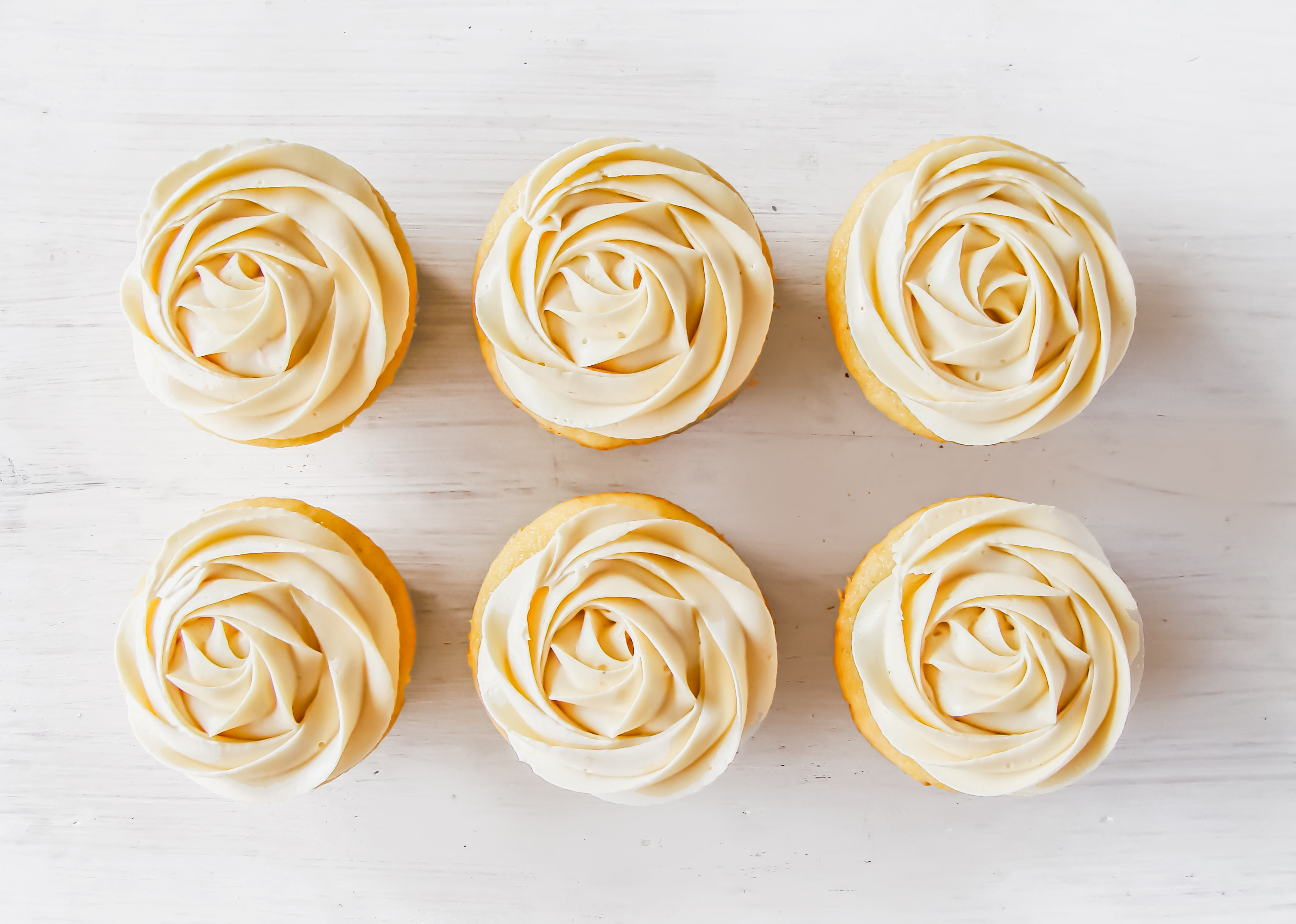 Cupcake Troubleshooting (COMPLETE) - How to Bake Perfect