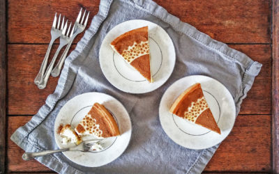 The Ultimate Milk Tart Recipe