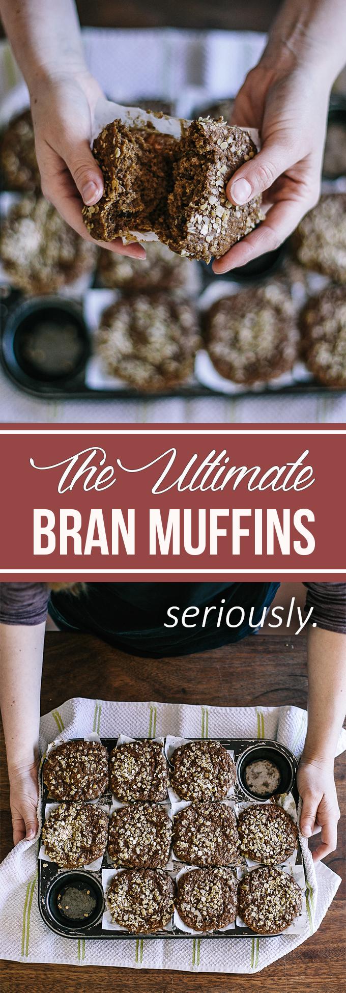 Bran muffin recipe   Bran muffins with molasses   Bran muffins healthy