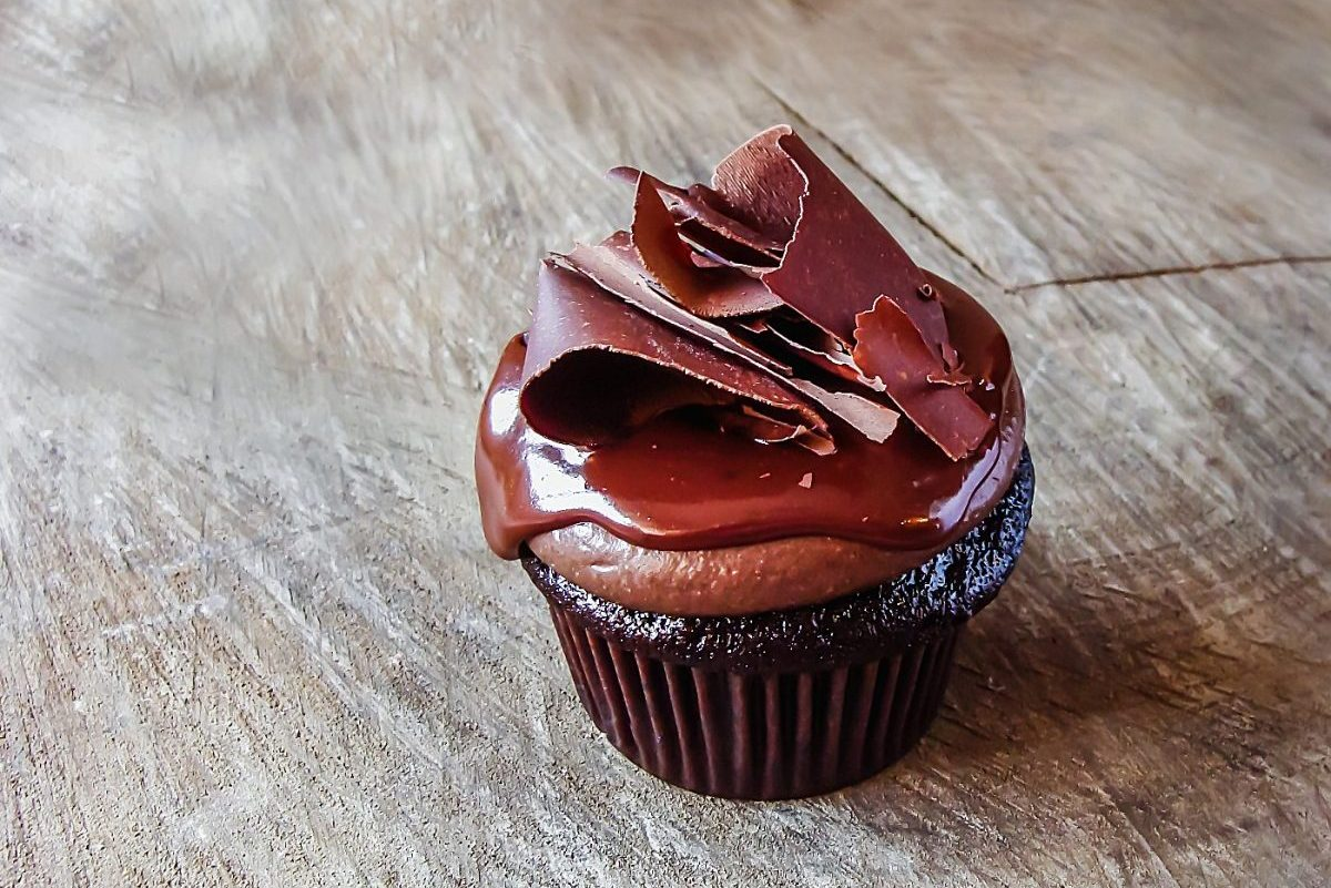 The Ultimate Chocolate Cupcakes Top Secret Recipe Until Now