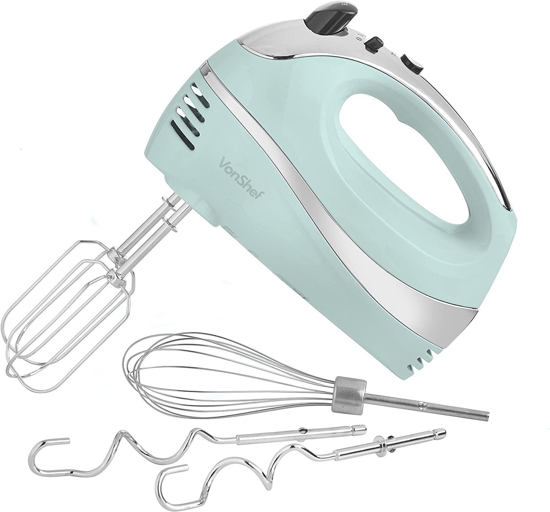 Best value hand mixer