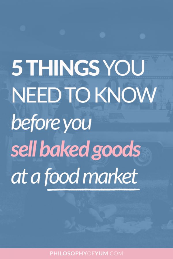 Selling home baked goods at my local Food Markets has been super beneficial for my Home Bakery Business! lt's been a great opportunity to make sales, gain experience and grow my home based cake business. After 22 markets, I've discovered some KEY tips that can make your stall a great success or failure. Here are 5 key things you need to know about selling your home baked goods at a food market stall. #homebakery #cakebusiness #foodmarket #cupcakebusiness #bakingbusiness