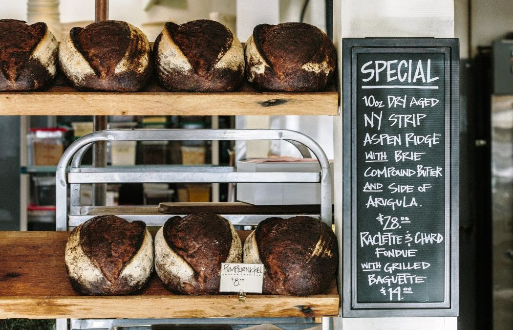 4 Lies Home Bakers Believe about Opening a Storefront Bakery