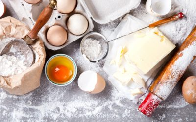 6 Tips to Get Your Baking Done Faster (without buying fancy gear!)