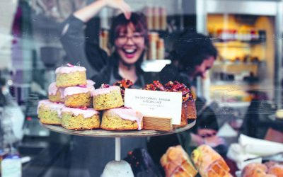Do You Have What it Takes to Open a Retail Bakery?