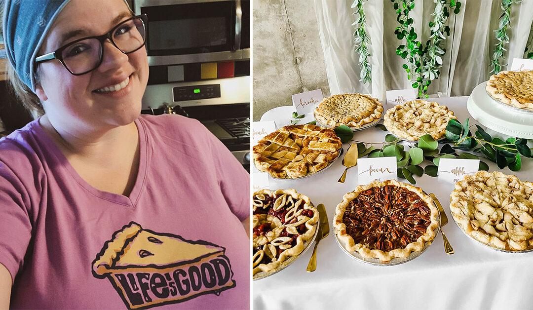 REAL Home Bakery Heroes: Tiffany from Therapie (Kansas, USA)